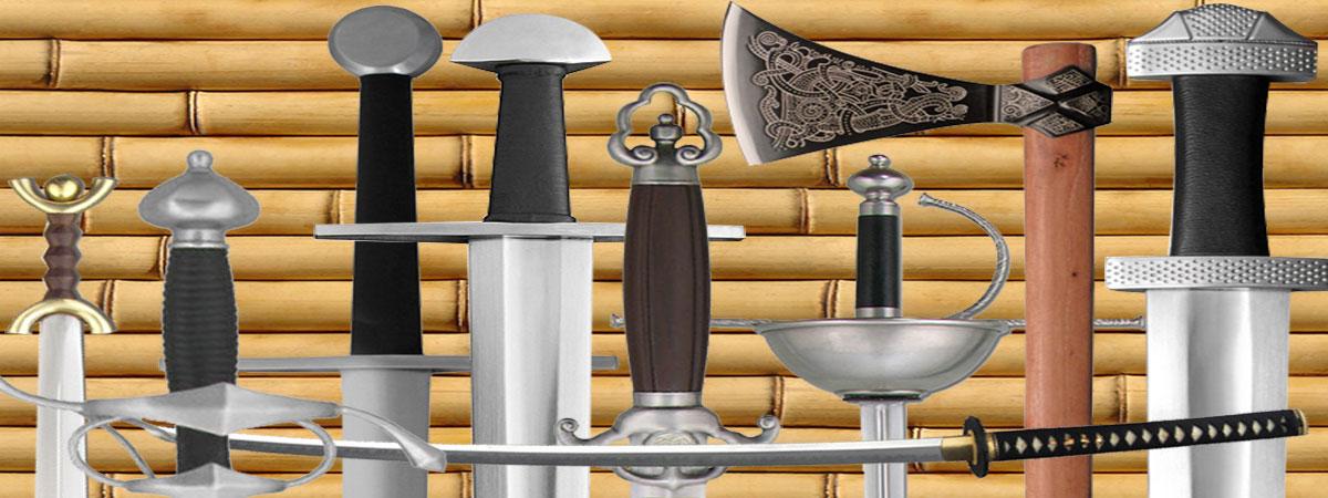 Mundo Espadas
