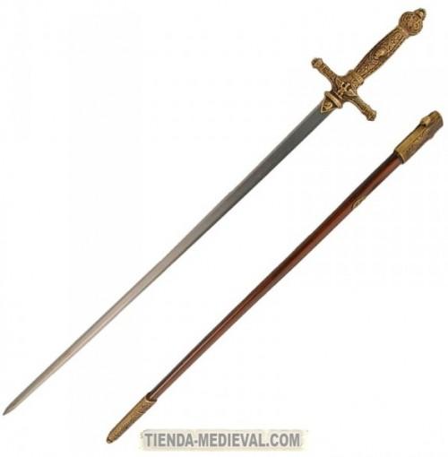 ESPADIN - Diferencias entre espada, sable y florete