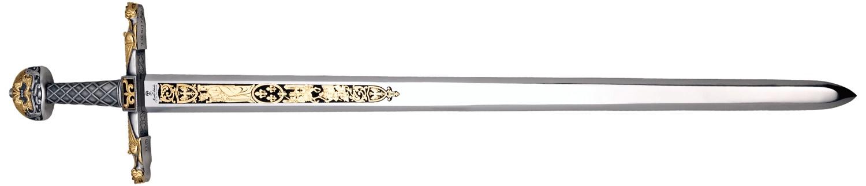 1 - Espada Carlomagno