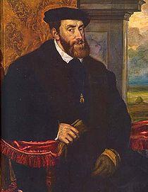 carlos V - Espadas Carlos V