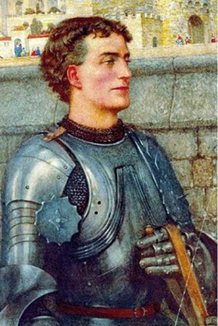 Sir Lancelot Du Lac