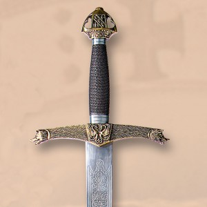 Espada Lancelot Du Lac