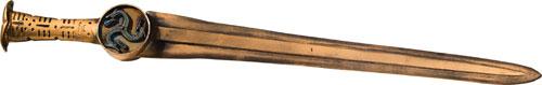 11 - Espada Perseo de Furia de Titanes