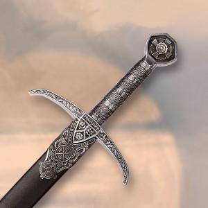 Espada Robin Hood (Toledo)
