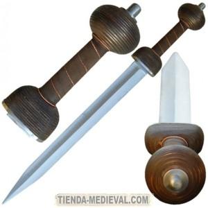 13 300x300 - Espada Gladius de lucha