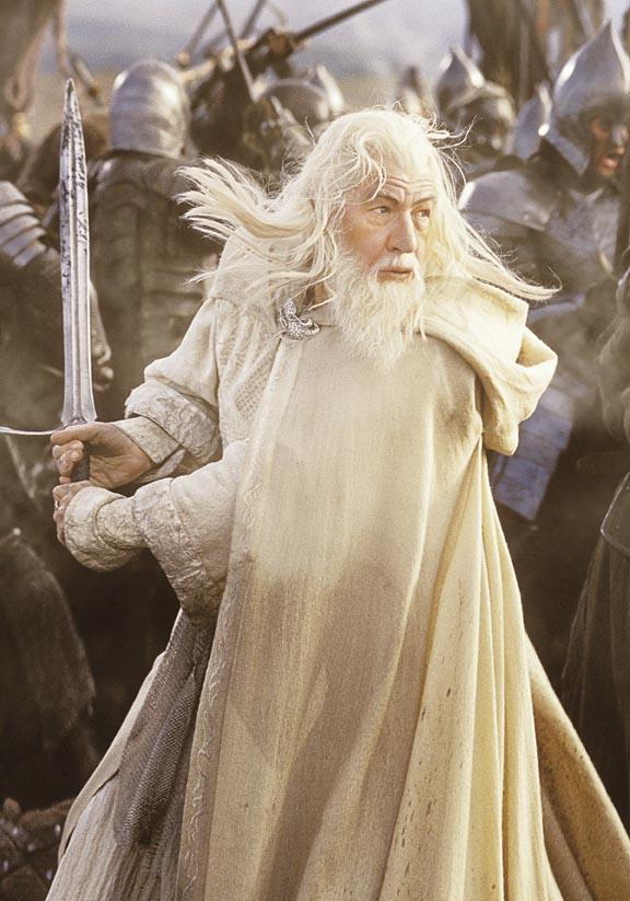 22 - Gandalf, Mad