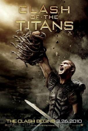 Película Furia de Titanes