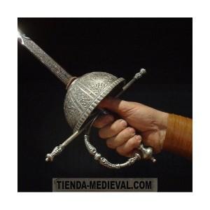 espada carlos v de cazoleta en plata 300x300 - espada-carlos-v-de-cazoleta-en-plata