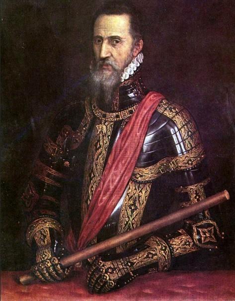 El gran Duque de Alba