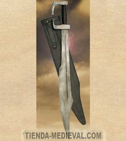 ESPADA ESPARTANA PELÍCULA 300 405x450 - Espadas impactantes