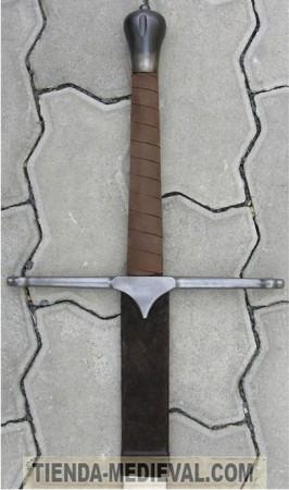 ESPADA NORDICA CLAYMORE 266x450 - Espadas Nórdicas