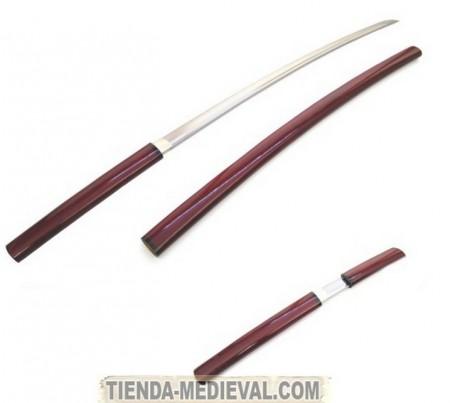 Shirasaya 450x403 custom - Las Espadas Japonesas