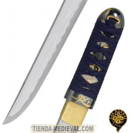 Tanto profesional 436x450 custom - Las Espadas Japonesas