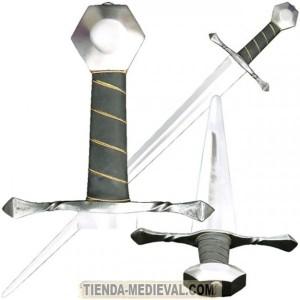 1 300x300 - Espada gótica para lucha