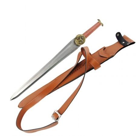 Espada Perseo de la película Furia de Titanes