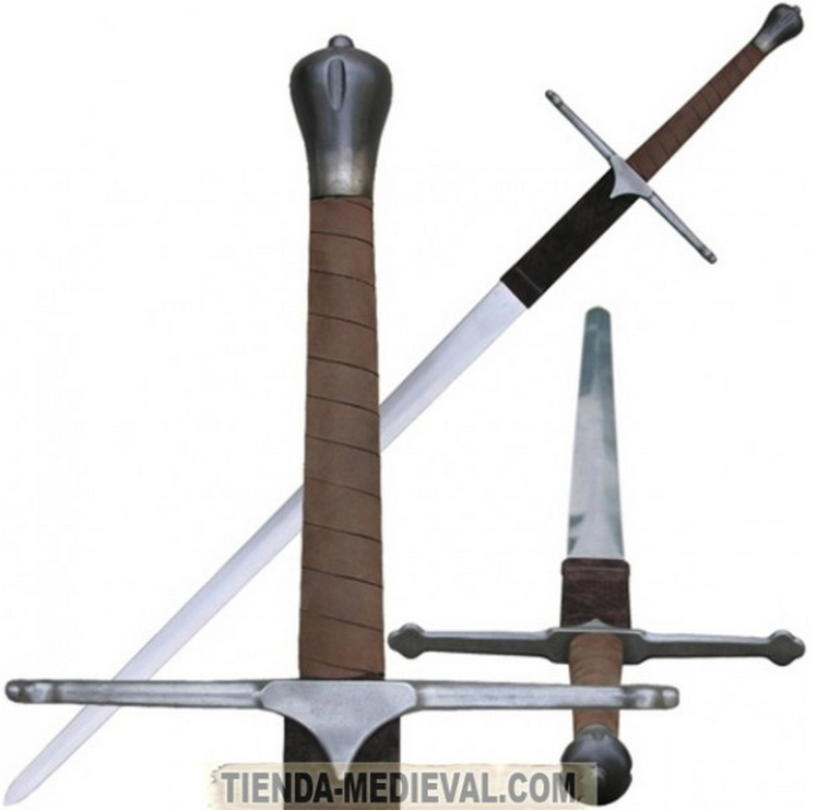 Espada Claymore de William Wallace - Las Espadas Claymore