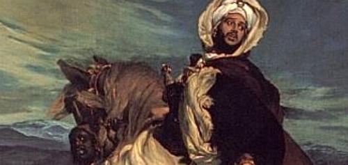 Rey Boabdil - Espada Jineta Rey Boabdil de Granada