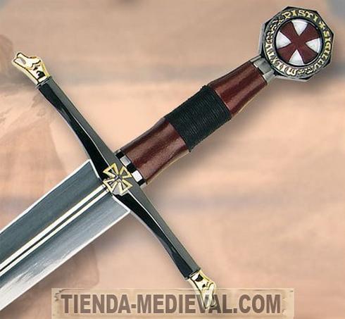 Espada Caballeros del Cielo