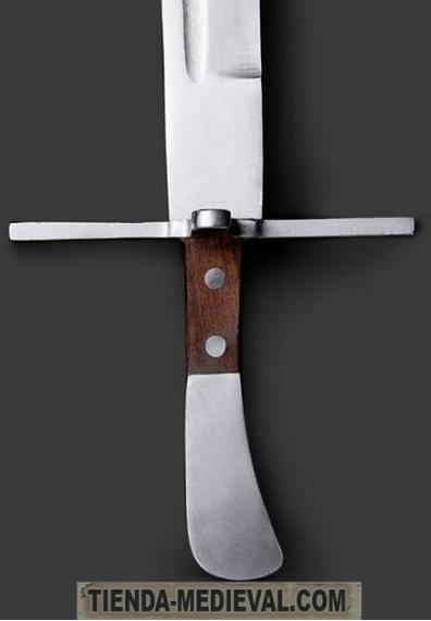 Espada Langmesser - Espada Langmesser