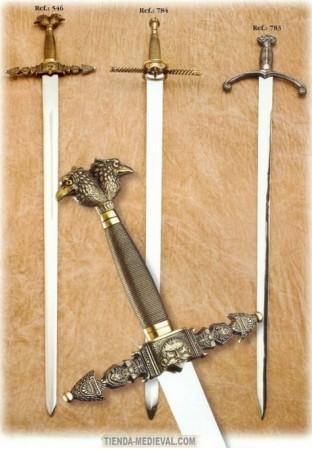 Espada de García Paredes 312x450 - Espada de García Paredes