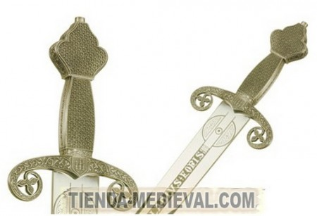 Espada de San Fernando 450x307 - Espada de San Fernando