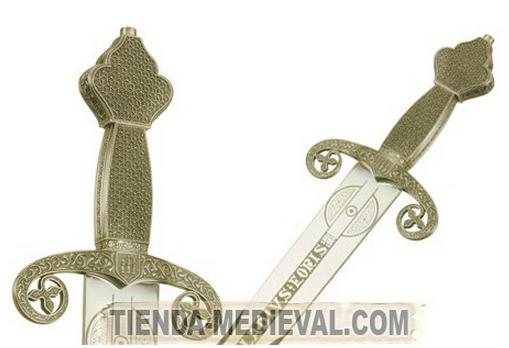 Espada de San Fernando