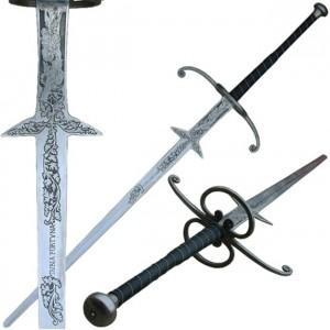 1 300x300 - Espada Montante Renacentista