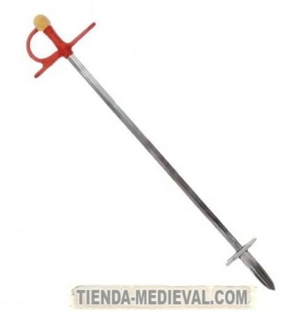 ESPADA DESCABELLO NOVILLEROS 412x450 - Las espadas de torero
