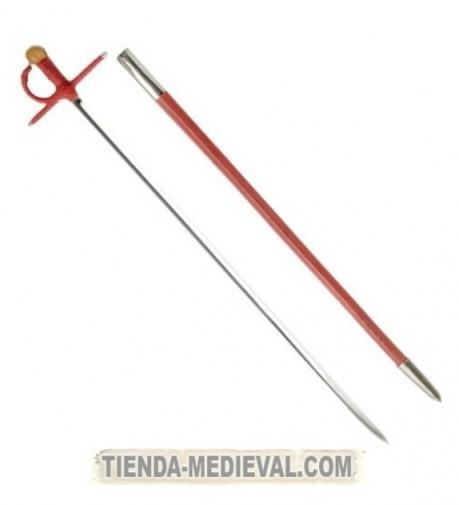 ESTOQUE DE AYUDA PARA TOREROS 459x505 custom - Las espadas de torero