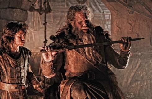Padre Conan El Bárbaro