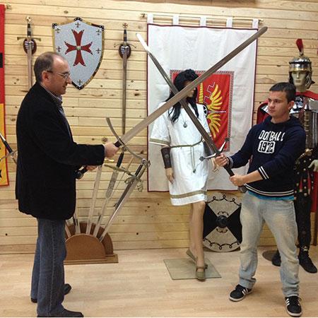 blog esp grande 2 - La espada más grande