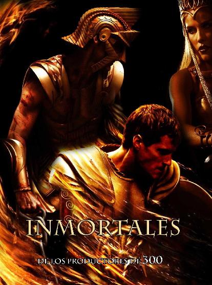 Los Inmortales 1