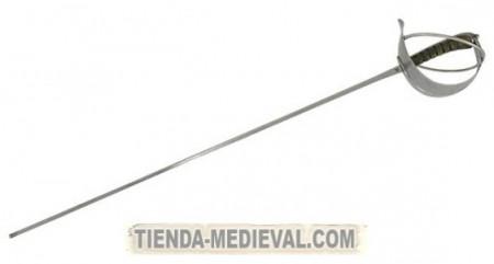 SABLE RADAELLI PRÁCTICA DE ESGRIMA 450x241 - Diferencias entre espada, sable y florete