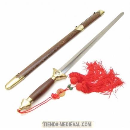 Espada Jian Tai Chi Flex - Espada recta Jian