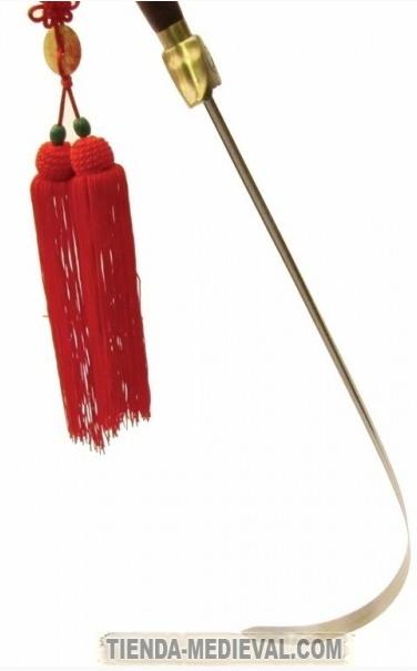 Espada Jian Taichi flex - Espada Jian Taichi flex