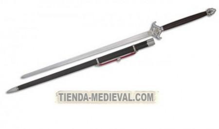 Espada mandoble Hsu Jian