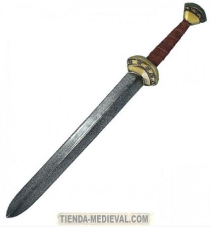 Espada romana látex 419x450 - Espadas de látex para Larp o juegos de rol en vivo
