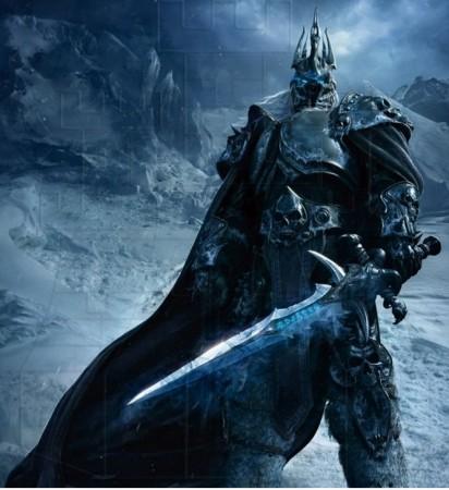 Espada Rey Lich King1 412x450 - Espada Rey Lich King