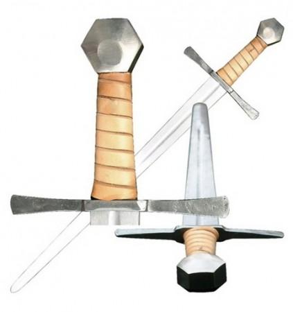 Espada arquero una mano