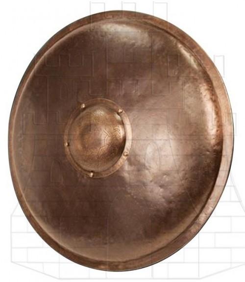 Escudo de Themistokles película 300 - Escudo de Themistokles, película 300
