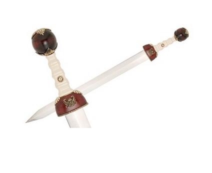 Espada Maximus de la película Gladiator
