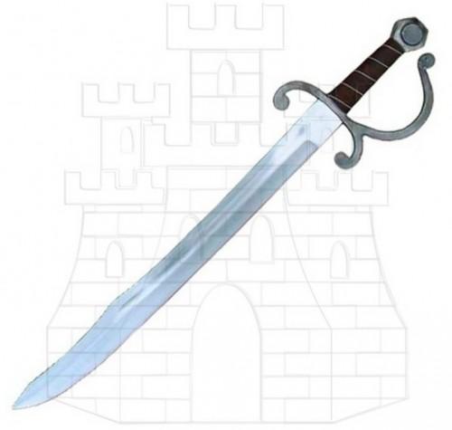 Bracamarte de Vlachia - Espadas Funcionales Cold Steel