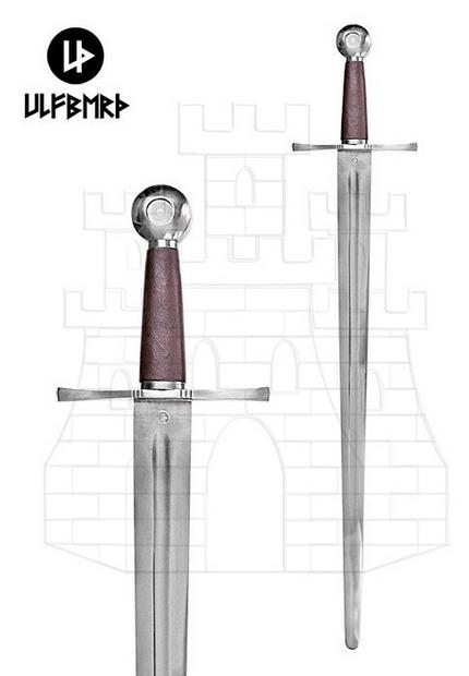 Espada medieval una mano funcional Ulfberth