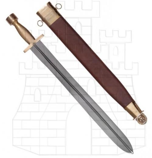 Espada Hoplita Griega - Sables y Espadas Militares de Caballería e Infantería