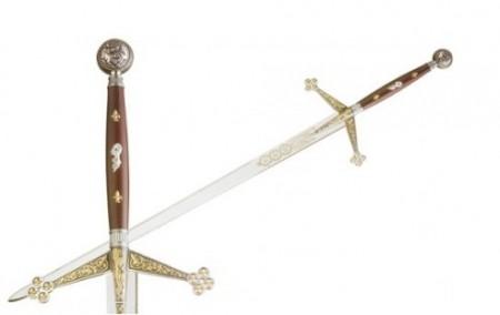 Espada Mandoble Claymore 450x284 - Espada Mandoble Claymore