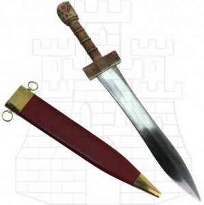 Espada Parazonio Greco Romana 298x300 - Espada Parazonio Greco-Romana
