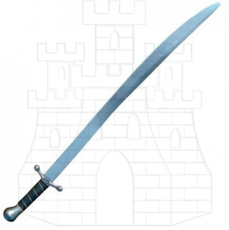 Sable Oriental año 1000