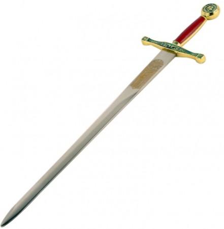 Abrecartas espada Excálibur 441x450 - Abrecartas espada Excálibur