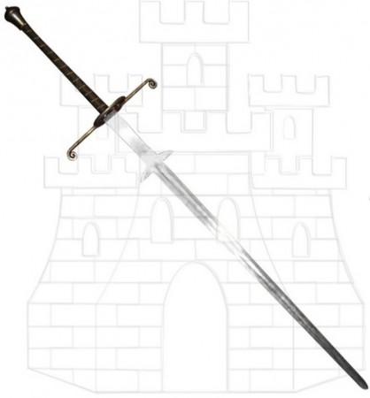Espada Montante Renacentista2 419x450 - Espada Montante Renacentista Jiri Krondak