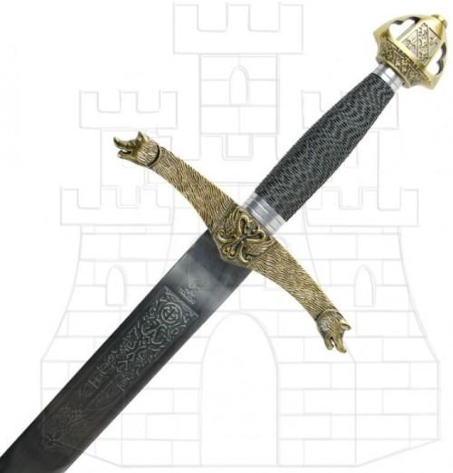 Espada de Lancelot - Espada Lancelot